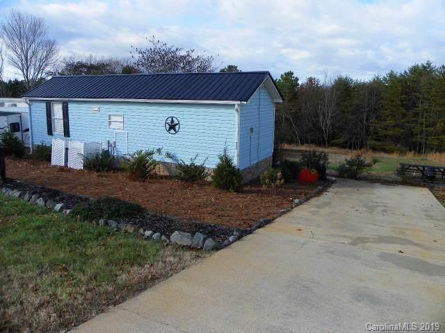320 Mount View Lane, Badin Lake, NC 28127 (#3565717) :: Carlyle Properties