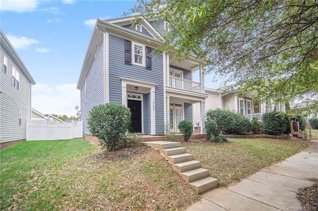 14609 Holly Springs Drive, Huntersville, NC 28078 (#3565725) :: LePage Johnson Realty Group, LLC