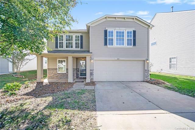 328 Ranlo Avenue, Gastonia, NC 28054 (#3565728) :: Homes Charlotte