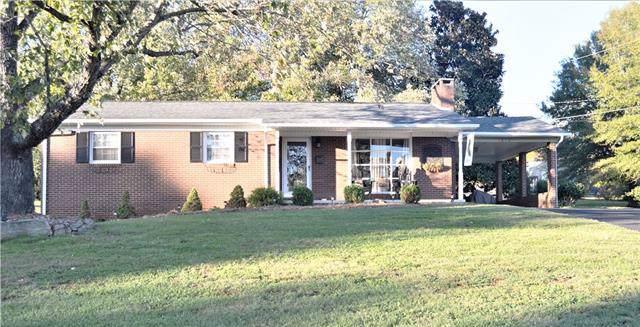 1012 Windsong Circle, Hudson, NC 28638 (#3565877) :: Homes Charlotte