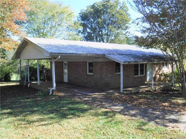 121 W Allen Drive, Mooresboro, NC 28114 (#3566084) :: Stephen Cooley Real Estate Group