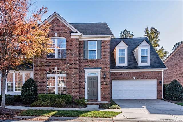 5139 Berkeley Creek Lane, Charlotte, NC 28277 (#3566229) :: Stephen Cooley Real Estate Group