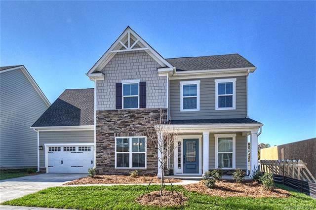 12620 Es Draper Drive, Huntersville, NC 28078 (#3566278) :: MartinGroup Properties