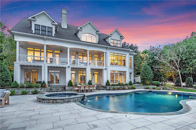 19300 Mary Ardrey Circle, Cornelius, NC 28031 (#3566443) :: Carlyle Properties