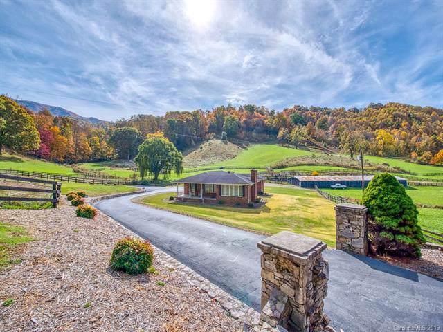 594 Greenview Drive, Waynesville, NC 28786 (#3566465) :: Carolina Real Estate Experts