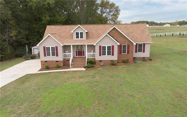 1086 Hall Spencer Road, Catawba, SC 29704 (#3566475) :: Carlyle Properties