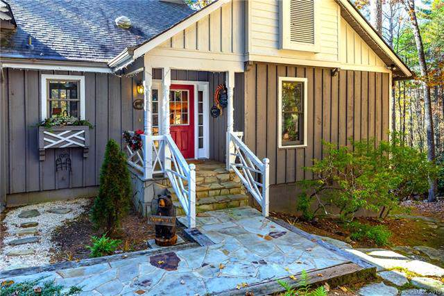 167 Rexwood Lane 40R, Sapphire, NC 28774 (#3566507) :: MOVE Asheville Realty
