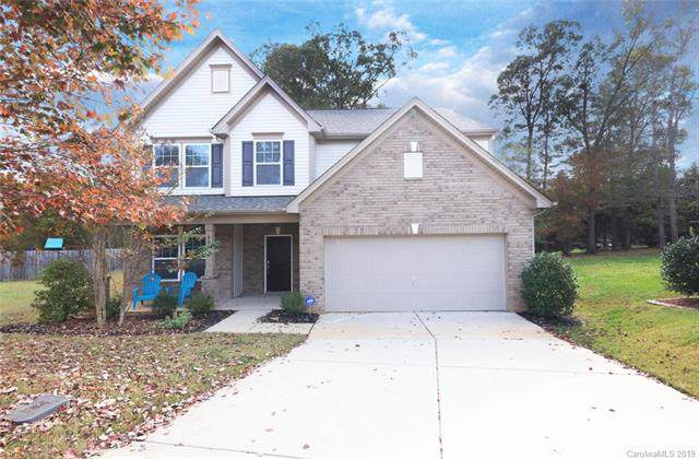 804 Jacobus Court, Statesville, NC 28625 (#3566518) :: Besecker Homes Team