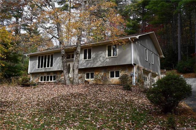 340 Elkins Road, Bakersville, NC 28705 (#3566531) :: Charlotte Home Experts