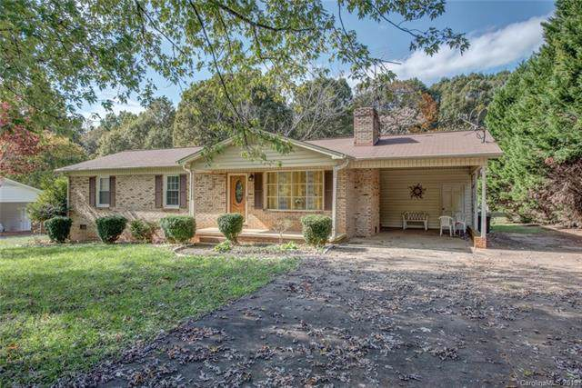 2006 Pineview Drive, Shelby, NC 28150 (#3566549) :: Rinehart Realty