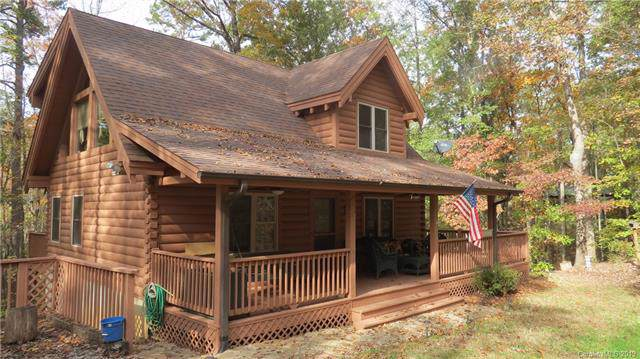 37 Lonnie Mack Drive, Nebo, NC 28761 (#3566562) :: LePage Johnson Realty Group, LLC