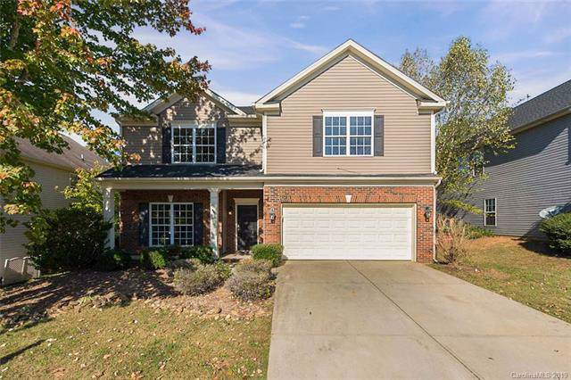 1018 Whippoorwill Lane, Indian Trail, NC 28079 (#3566583) :: Ann Rudd Group