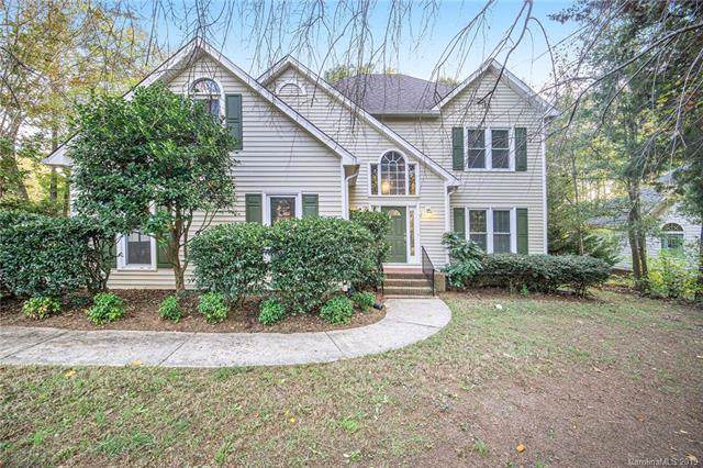 1055 Briarcliff Road, Mooresville, NC 28115 (#3566584) :: LePage Johnson Realty Group, LLC