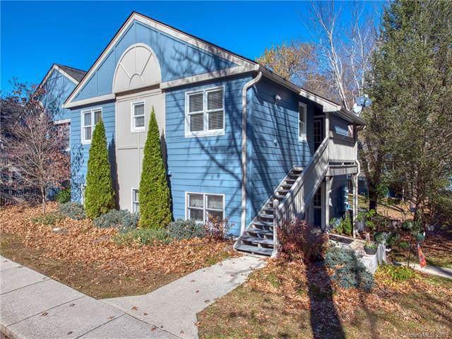 109-5 Tri Vista Drive, Lake Junaluska, NC 28745 (#3566690) :: Austin Barnett Realty, LLC
