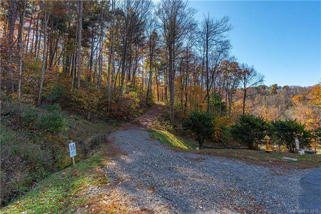 64 Longspur Lane #61, Asheville, NC 28804 (#3566715) :: Keller Williams Professionals