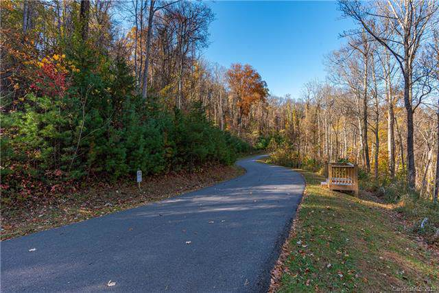 72 Woodland Aster Way #70, Asheville, NC 28804 (#3566776) :: Stephen Cooley Real Estate Group
