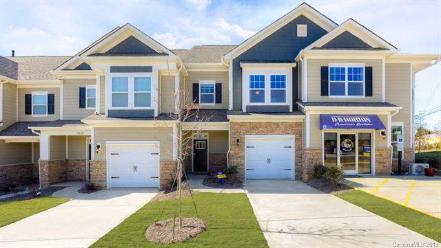 715 Little Blue Stem Drive #1007, Lake Wylie, SC 29710 (#3566893) :: Stephen Cooley Real Estate Group