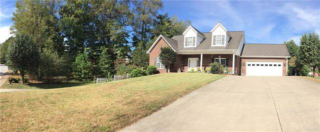 1001 Turnberry Street NE, Lenoir, NC 28645 (#3566973) :: LePage Johnson Realty Group, LLC