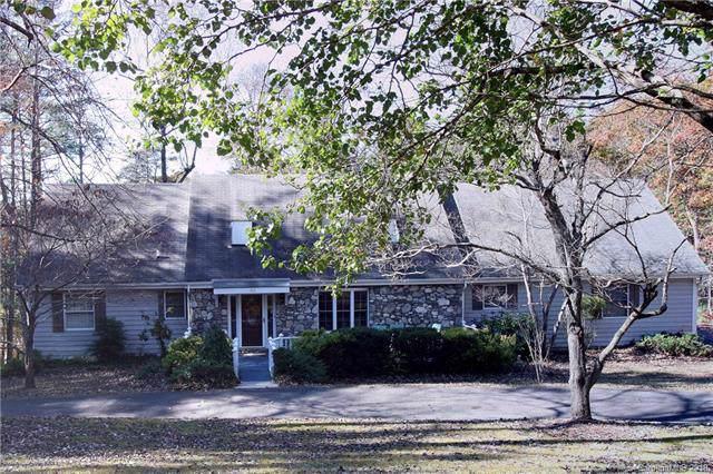 120 Woodburn Drive, Swannanoa, NC 28778 (#3567044) :: Keller Williams Professionals