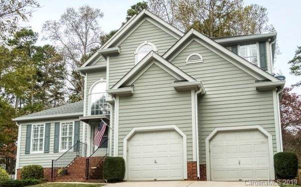 143 Misty Arbor Lane, Mooresville, NC 28117 (MLS #3567105) :: RE/MAX Impact Realty