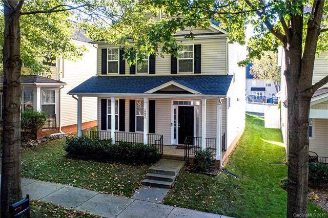10057 Switchyard Drive, Cornelius, NC 28031 (#3567204) :: High Performance Real Estate Advisors