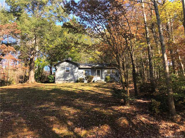 1327 Old Fort Sugar Hill Road, Old Fort, NC 28762 (#3567307) :: Stephen Cooley Real Estate Group