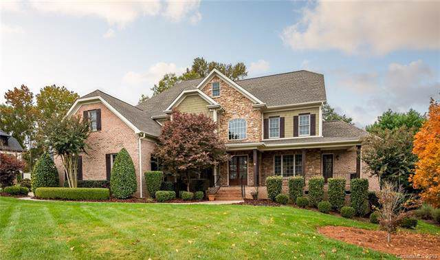 1310 Venetian Way Drive, Waxhaw, NC 28173 (#3567348) :: Besecker Homes Team
