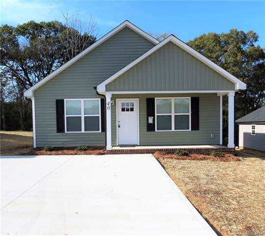 40 Sunderland Road SW, Concord, NC 28027 (#3567353) :: Mossy Oak Properties Land and Luxury