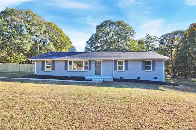 1411 Williams Road, Fort Mill, SC 29715 (#3567501) :: Carolina Real Estate Experts