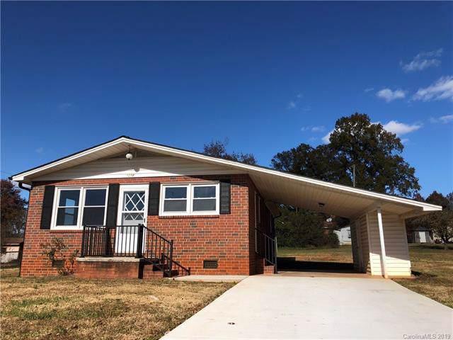 1258 Park Circle, Lincolnton, NC 28092 (#3567577) :: Cloninger Properties