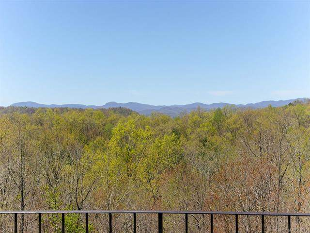 483 See Off Mountain Road, Brevard, NC 28712 (#3567621) :: BluAxis Realty