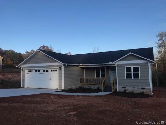 4314 Belmont Drive, Morganton, NC 28655 (#3567696) :: Stephen Cooley Real Estate Group