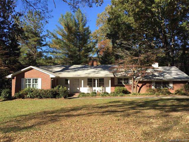 581 Biscoe Road, Troy, NC 27371 (#3567739) :: Stephen Cooley Real Estate Group
