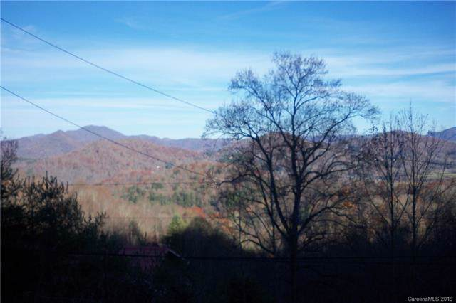 Lot 316 Point Of View Drive, Waynesville, NC 28785 (#3567914) :: Keller Williams Professionals