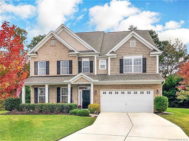 5093 Gladiola Way, Tega Cay, SC 29708 (#3568024) :: Stephen Cooley Real Estate Group