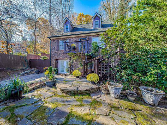 28 Marne Road, Asheville, NC 28803 (#3568051) :: Puma & Associates Realty Inc.