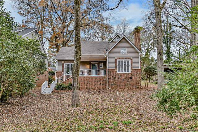 1709 Tippah Avenue, Charlotte, NC 28205 (#3568055) :: Stephen Cooley Real Estate Group