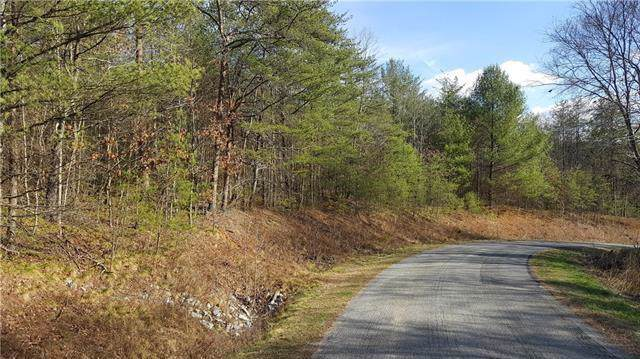 Behind/Across from 4 Lackey Place, Lenoir, NC 28645 (#3568148) :: Stephen Cooley Real Estate Group