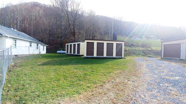 3009 Dellwood Road, Waynesville, NC 28786 (#3568170) :: Stephen Cooley Real Estate Group