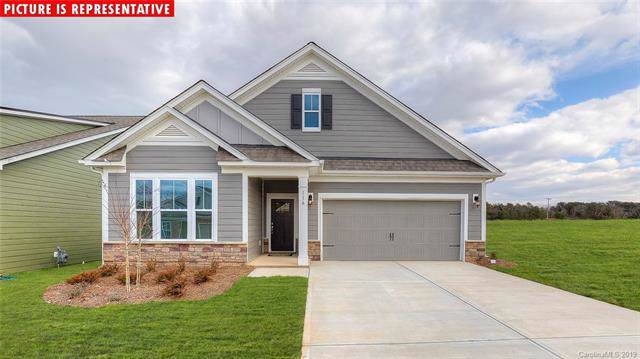 115 Cup Chase Drive, Mooresville, NC 28115 (#3568171) :: MartinGroup Properties