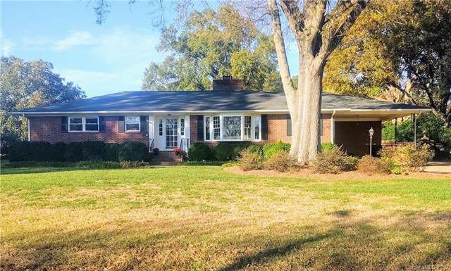 202 Davidson Street, Belmont, NC 28012 (#3568229) :: Rinehart Realty
