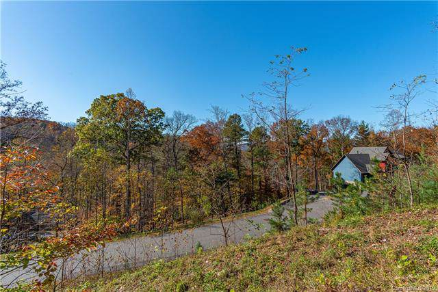 17 Franklin Trace Drive #18, Asheville, NC 28801 (#3568348) :: Keller Williams Professionals