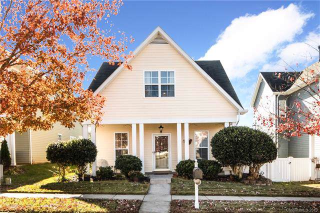9728 Grier Springs Lane #6, Charlotte, NC 28213 (#3568478) :: LePage Johnson Realty Group, LLC