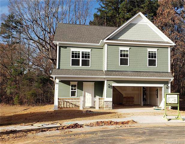 339 Harrison Lane, Locust, NC 28097 (#3568484) :: Stephen Cooley Real Estate Group