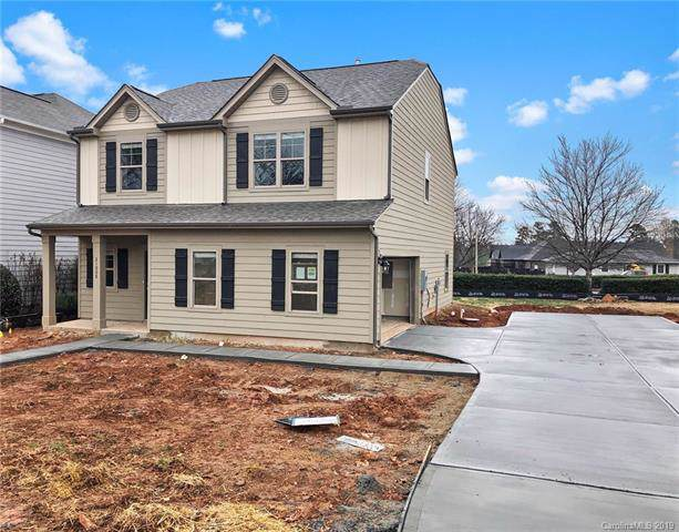21008 Torrence Chapel Road #1, Cornelius, NC 28031 (#3568511) :: Scarlett Property Group