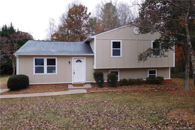 2075 Bristol Creek Avenue, Morganton, NC 28655 (#3568527) :: Caulder Realty and Land Co.