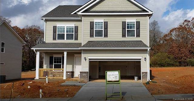 319 Kerri Dawn Lane, Locust, NC 28097 (#3568689) :: Stephen Cooley Real Estate Group