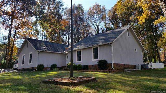 4427 Carving Tree Drive, Mint Hill, NC 28227 (#3568723) :: Cloninger Properties