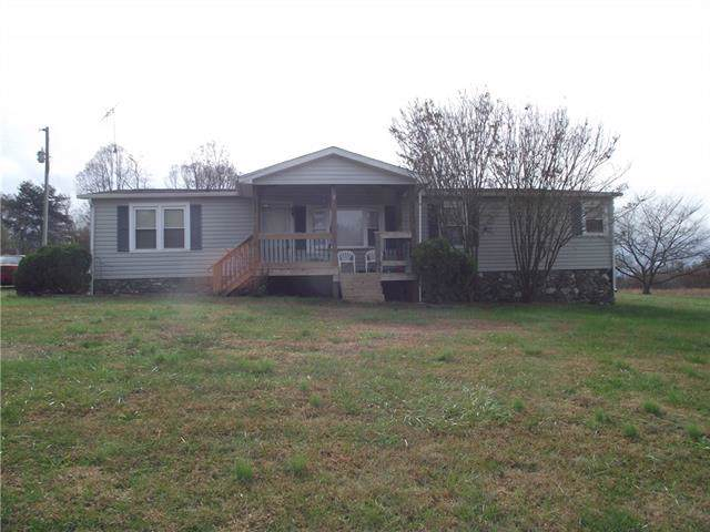 2420 Sharpe Mill Road, Hiddenite, NC 28636 (#3568858) :: Rinehart Realty