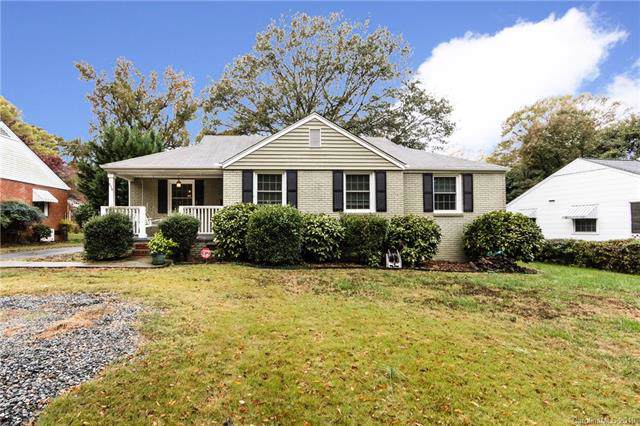 516 Poindexter Drive, Charlotte, NC 28209 (#3568983) :: Carlyle Properties